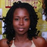 Monifa Bandele's picture