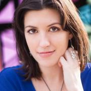 Rosie McLaughlin's picture